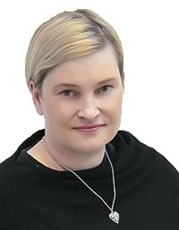 Koulutus Oy:n toimitusjohtaja Katja Jaako-Körkkö