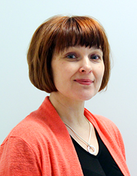 Asiakkuuspäällikkö Mirja Anttila