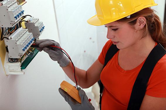 Sähkö- ja automaatioalan perustutkinto, automaatioasentaja, sähköasentaja