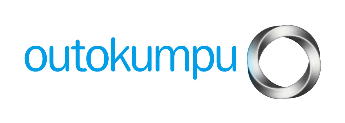 Outokummun logo