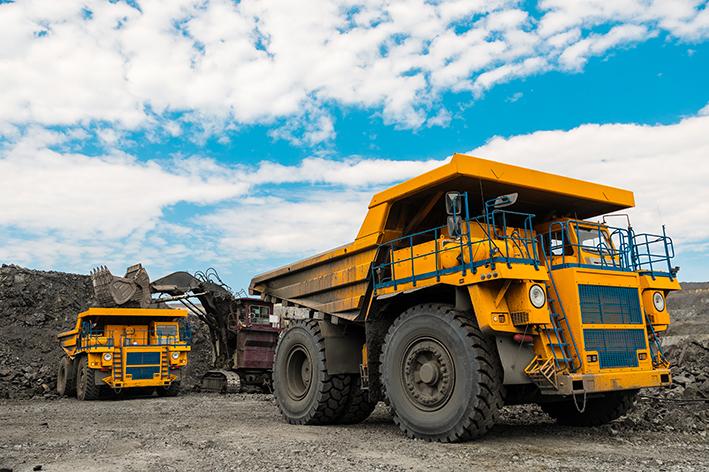 Kaivosalan perustutkinto, kaivostyöntekijä, rikastaja