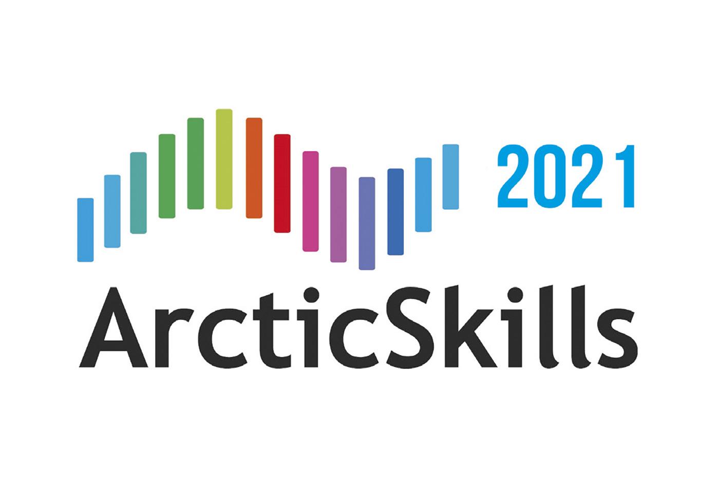 Arctic Skills-logo